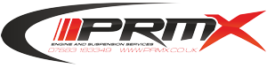 PRMX Engine and Suspension Services